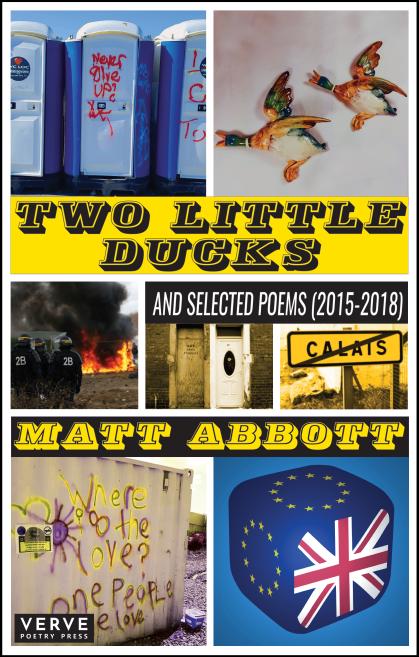 Matt Abbott Poet | Two Little Ducks