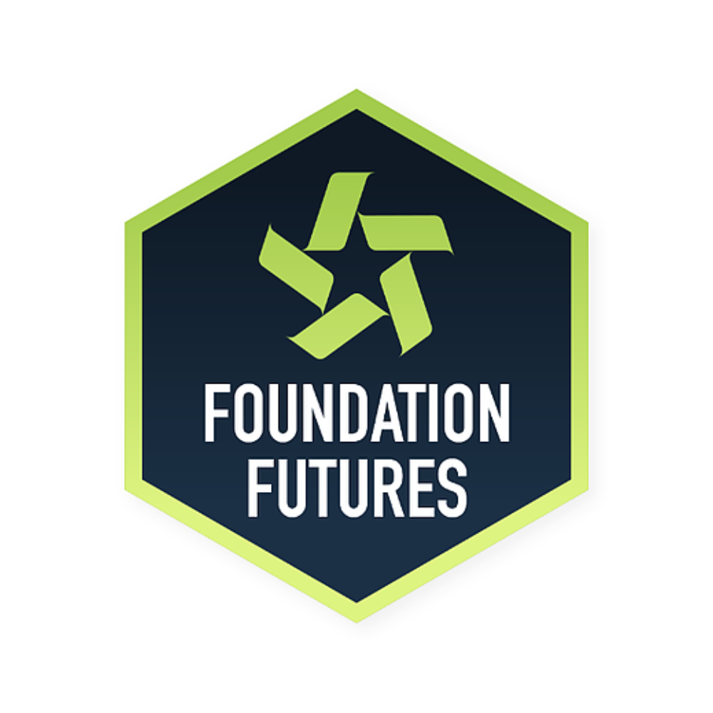 Foundation Futures | Matt Abbott Poet
