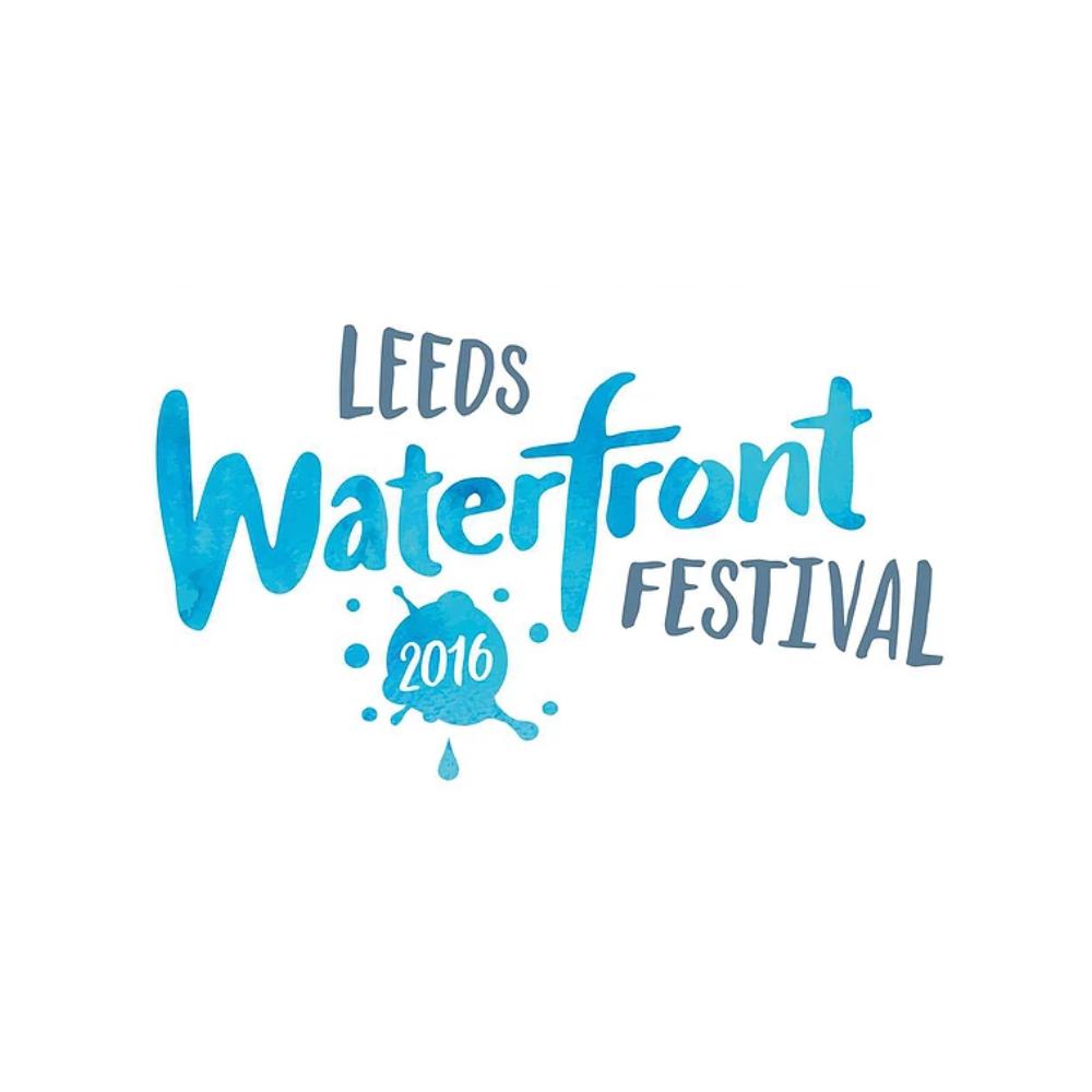 Leeds Waterfront Festival | Matt Abbott Poet