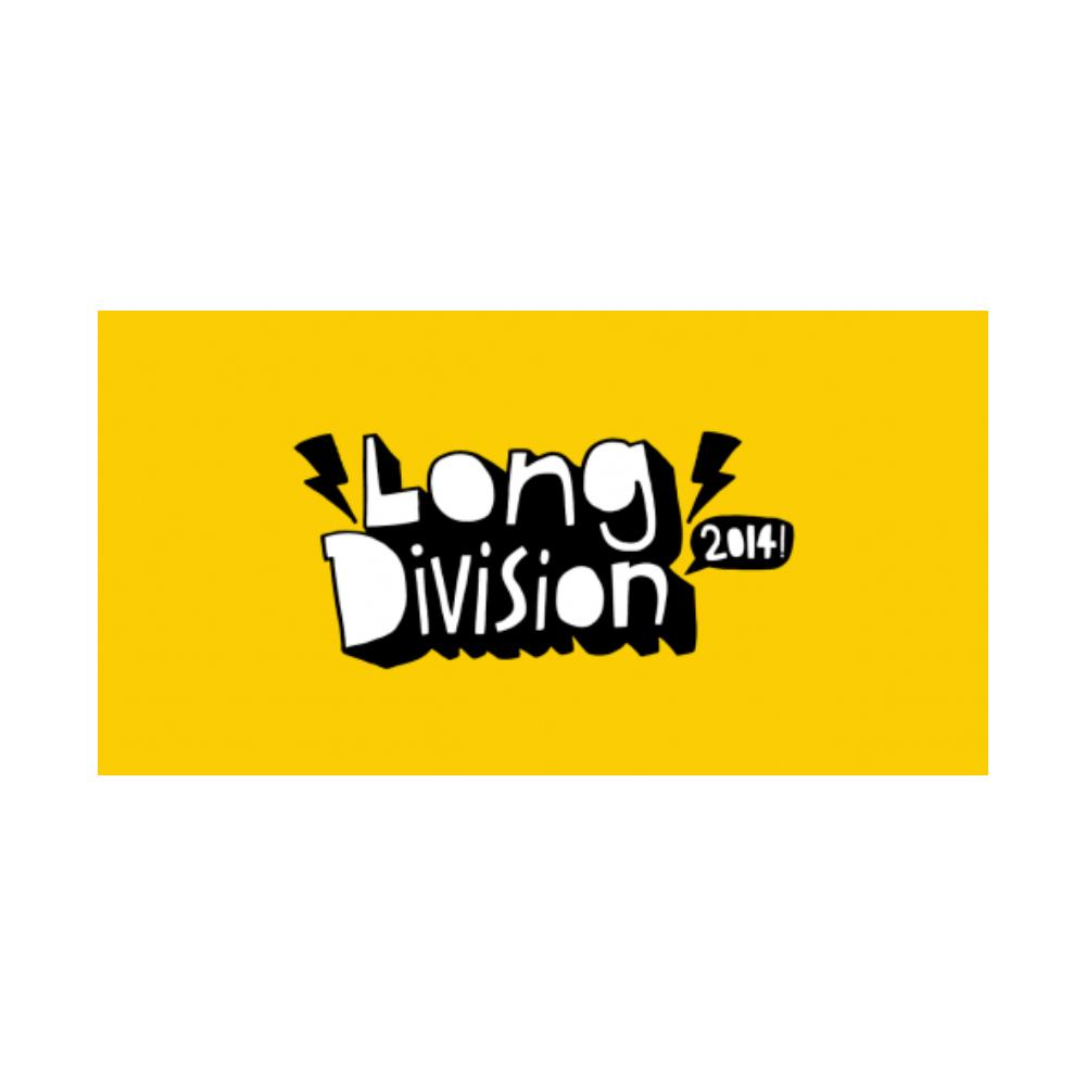 Long Division Festival | Matt Abbott Poet