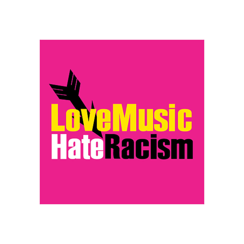 Love Music Hate Racism | Matt Abbott Poet