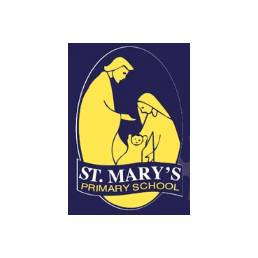 St Mary's Primary School | Matt Abbott Poet