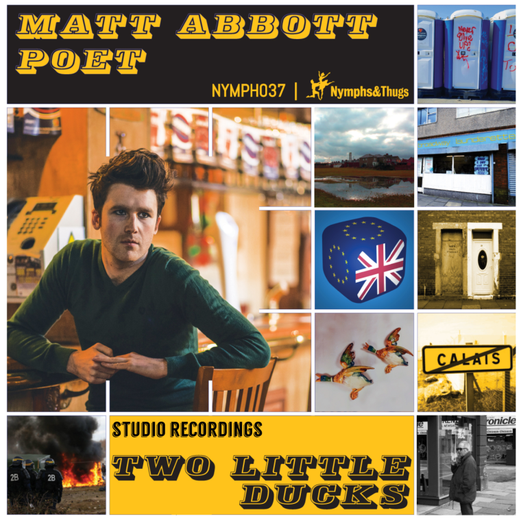 Matt Abbott Poet | Two Little Ducks
