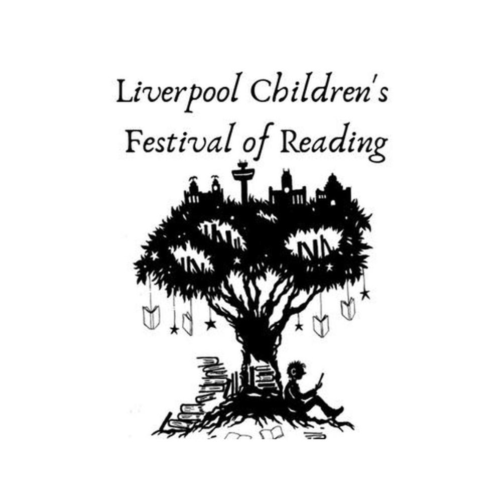 Matt Abbott Poet | Liverpool Children's Festival of Reading