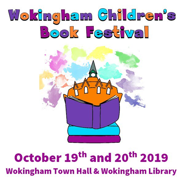 Matt Abbott Poet | Wokingham Children's Book Festival