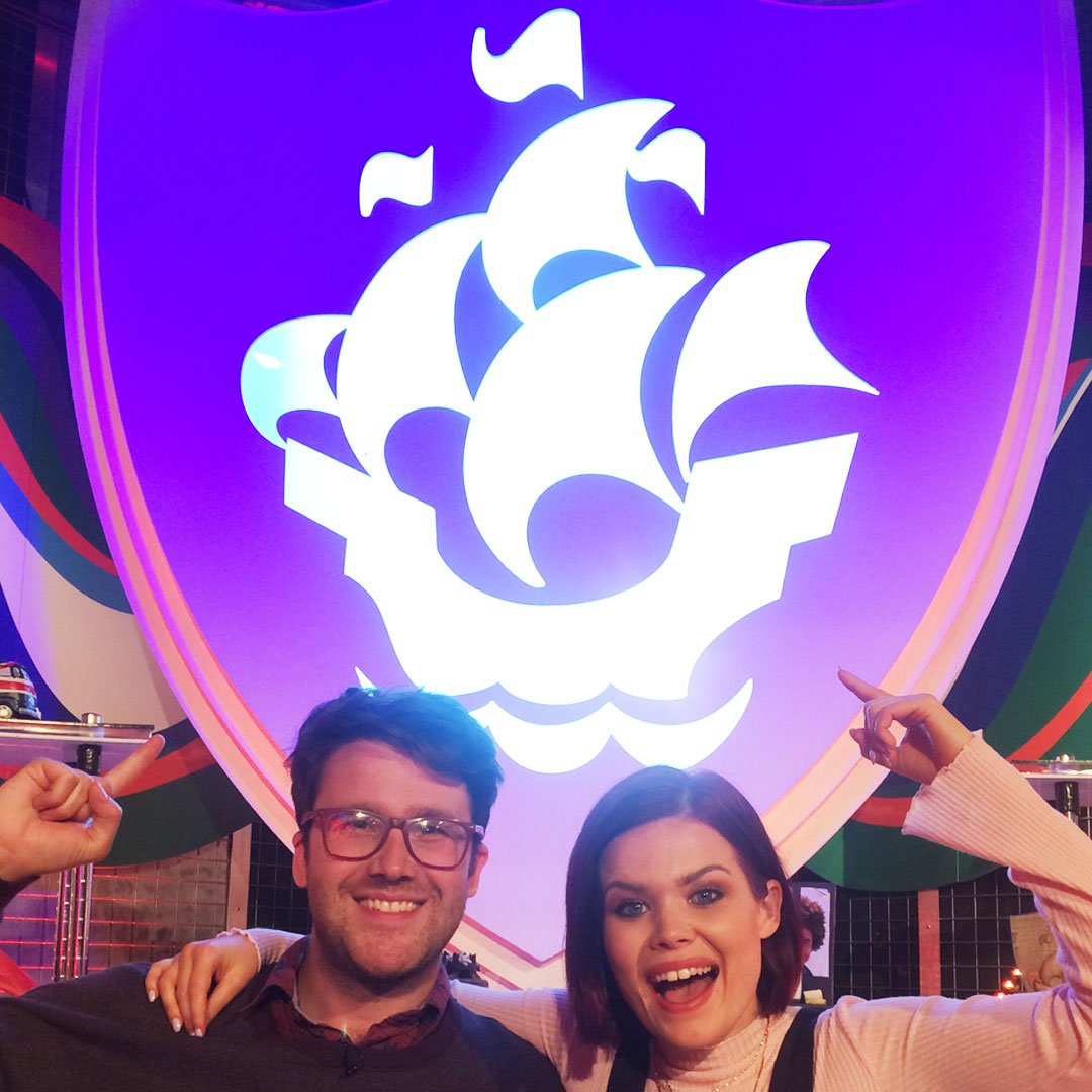 Matt Abbott Poet | Blue Peter