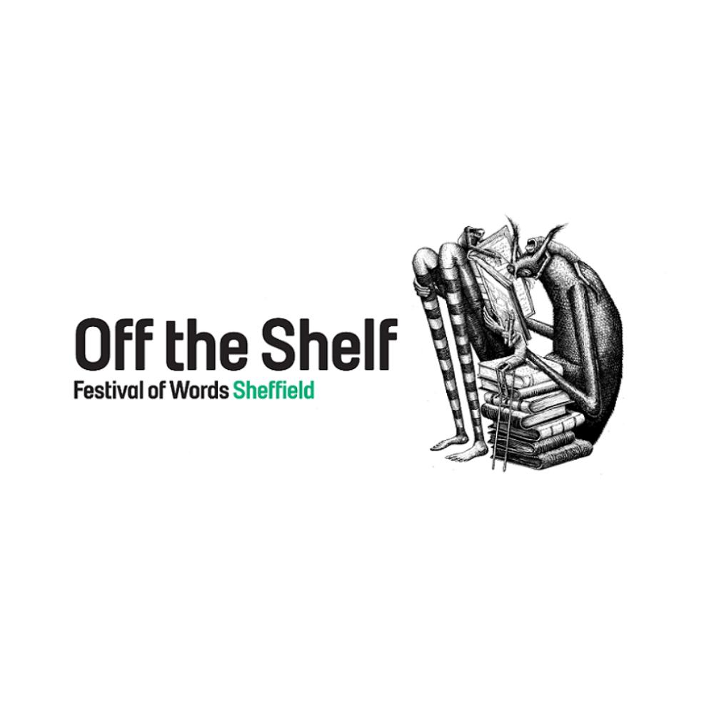 Matt Abbott Poet | Off The Shelf Festival 2019