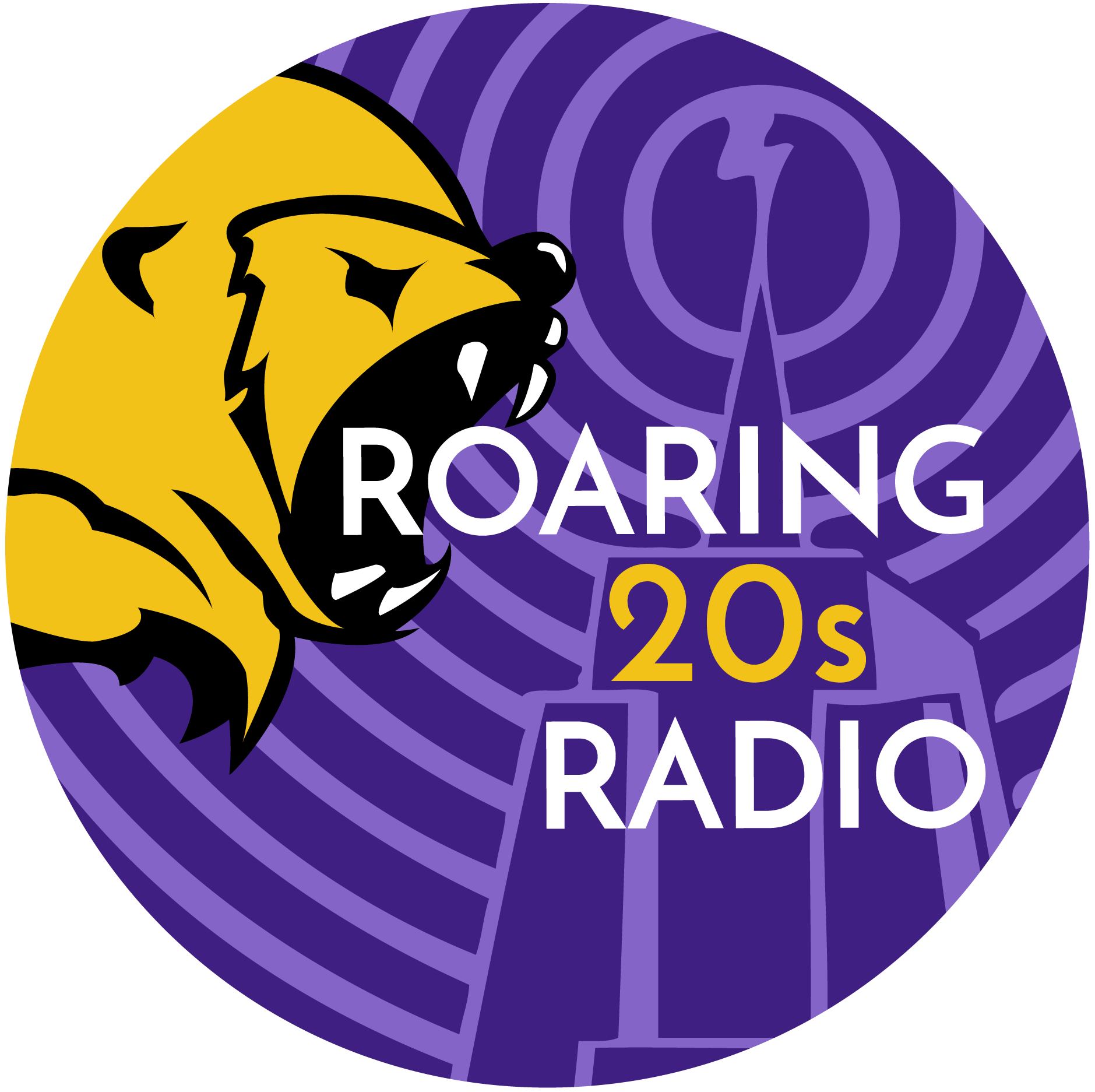 Matt Abbott Poet | Roaring 20s Radio